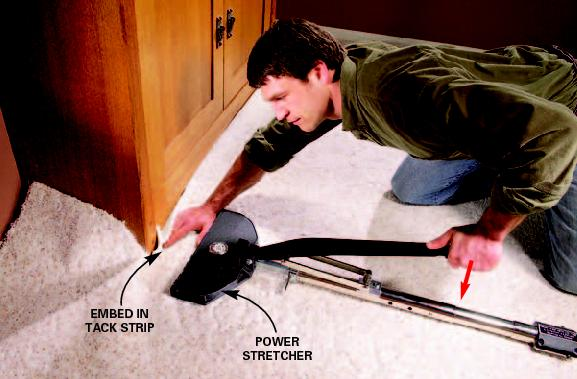 Carpet Repair Naperville